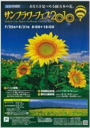 Sunflowerfes2010